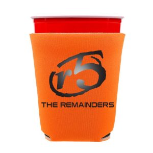 The Remainders Koozies