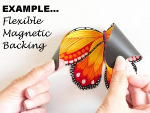 Flexible Magnet Examples